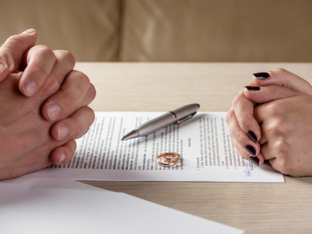 Going Through a Divorce? Visit Our Offices in Englewood Cliffs or Bayside.